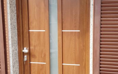 Porte in Legno a Garlasco